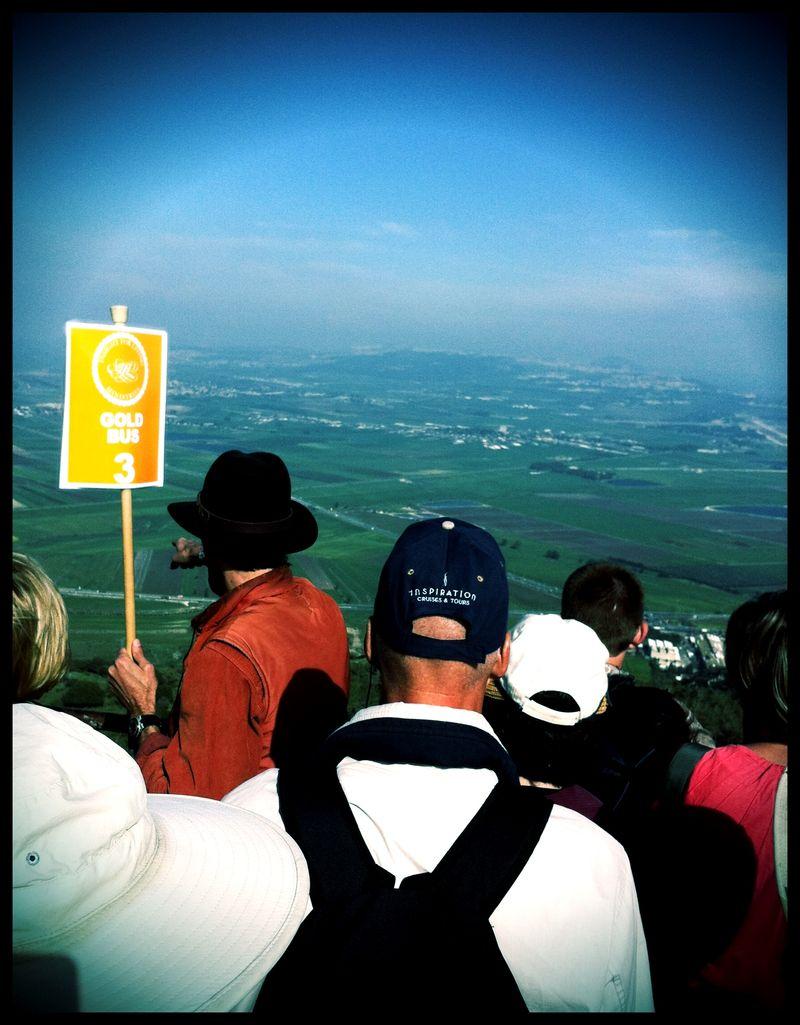 Mt Carmel Overlook Inspiration Cruises Amp Tours