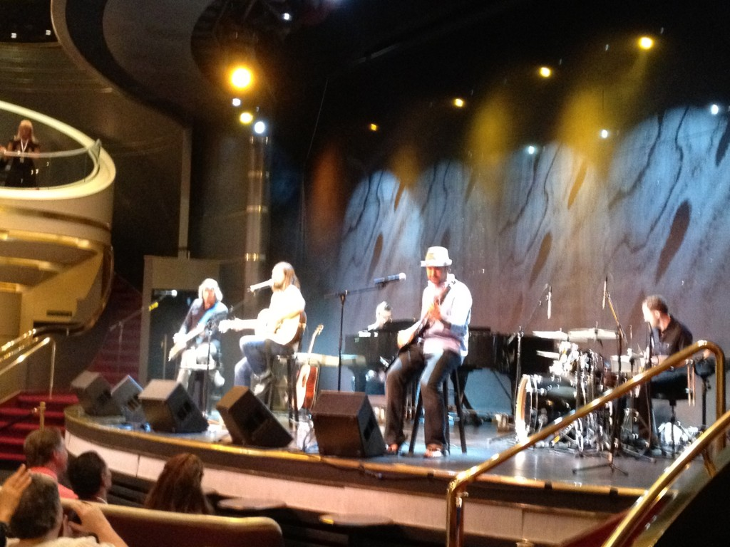 Third Day Concert Starring You Inspiration Cruises