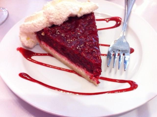 World S Best Raspberry Pie Inspiration Cruises Amp Tours