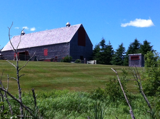 To Be At Green Gables With Anne Inspiration Cruises