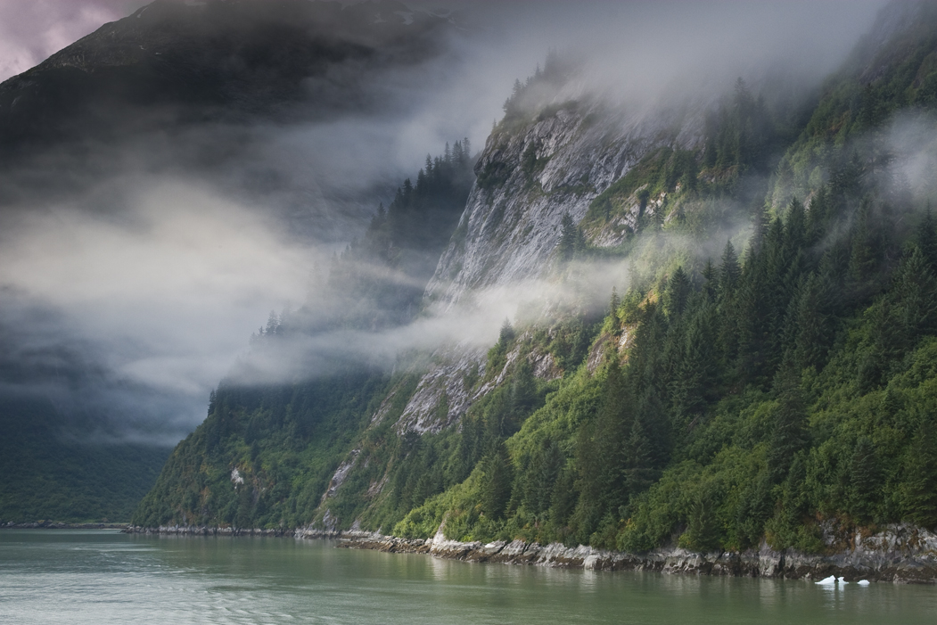 Muting The Noise To Hear God S Voice Lessons From Alaska