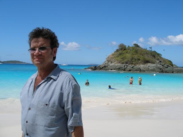 Caribbean Cruise Memories From Russ Taff Inspiration
