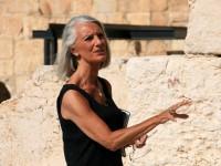 Anne Graham Lotz teaching on the Southern Steps Holy Spirit-Pentecost John 16:5-16; Acts 2:1-4