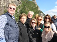 Insight for Living 2014 Norwegian Fjords Cruise