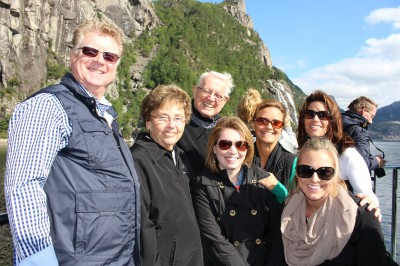A Preview Of Norway With Chuck Amp Cynthia Swindoll