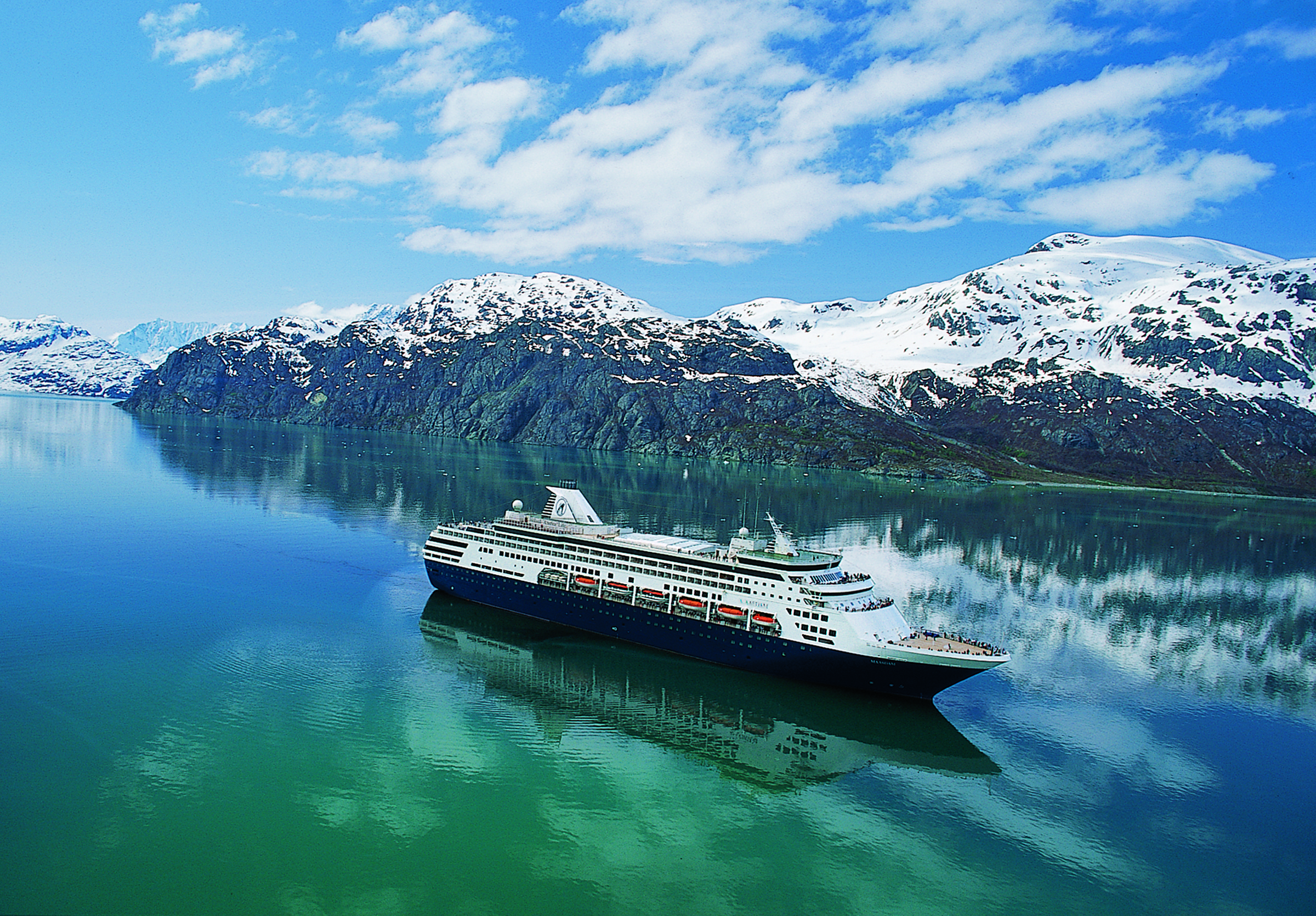 Seven Reasons To Book A Christian Cruise To Alaska