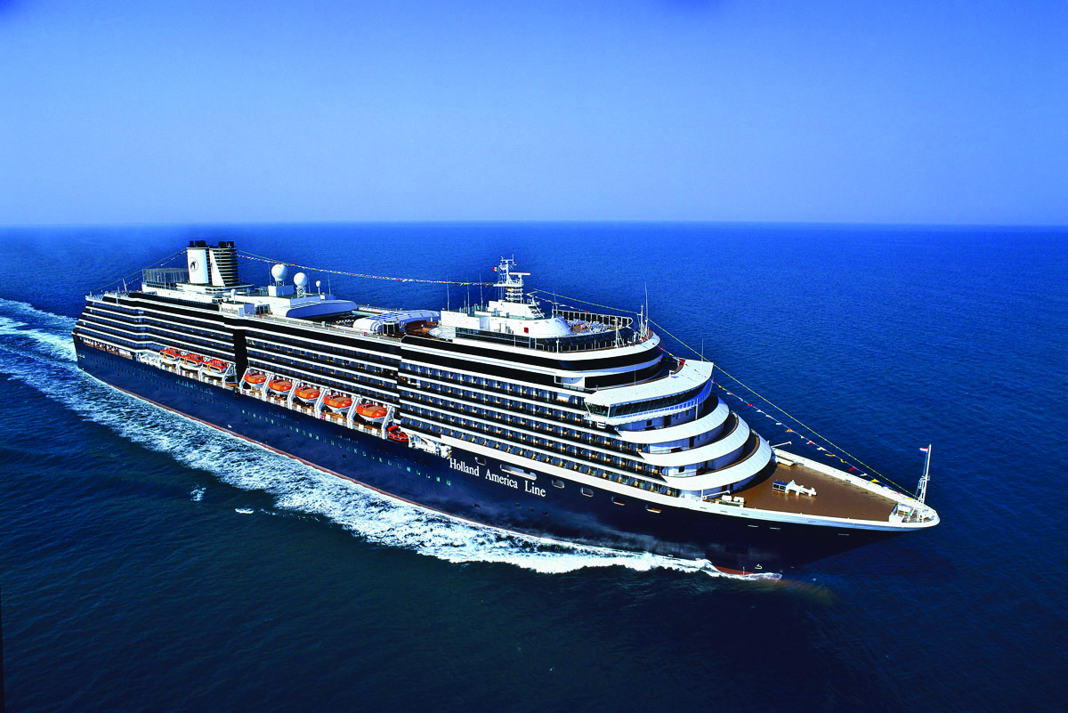 Safe And Secure Hal S Ms Westerdam Receives Coveted