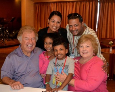 A Double Dose Of Gaither Joy Inspiration Cruises Amp Tours