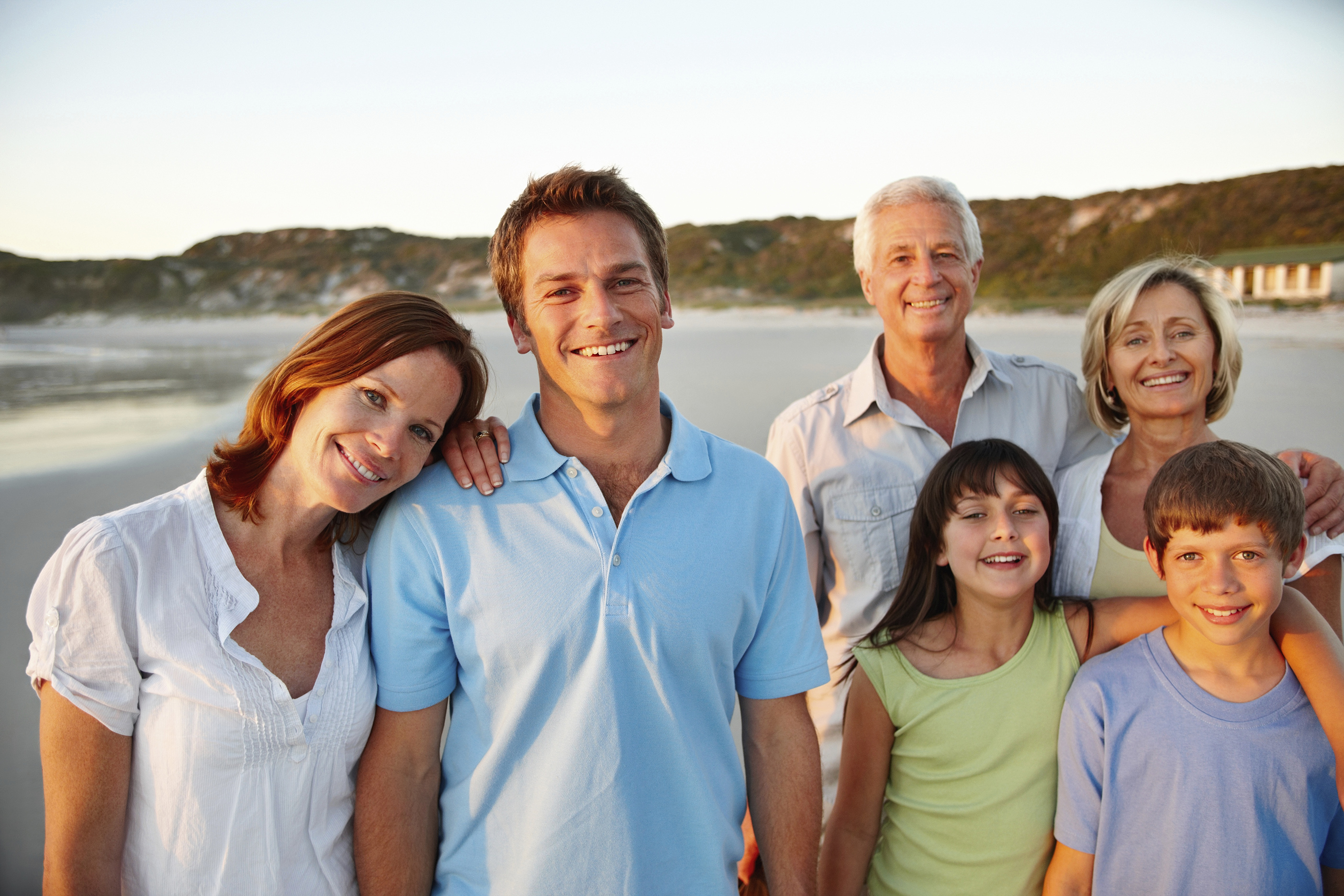 The Family That Cruises Together 5 Reasons Multi