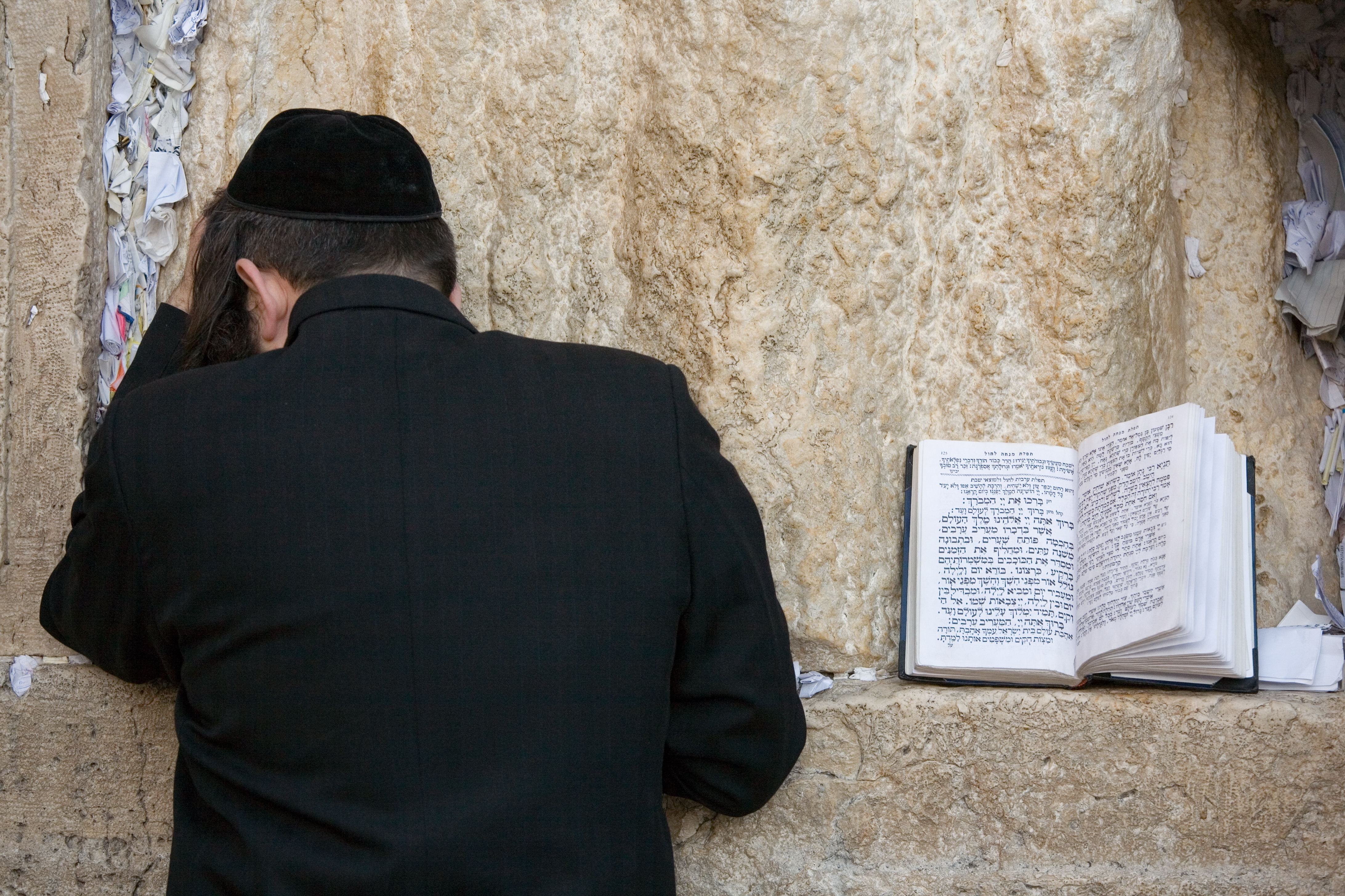 Cruises To Europe >> What happens to prayer notes at the Western Wall? - Inspiration Cruises & Tours Exceptional ...