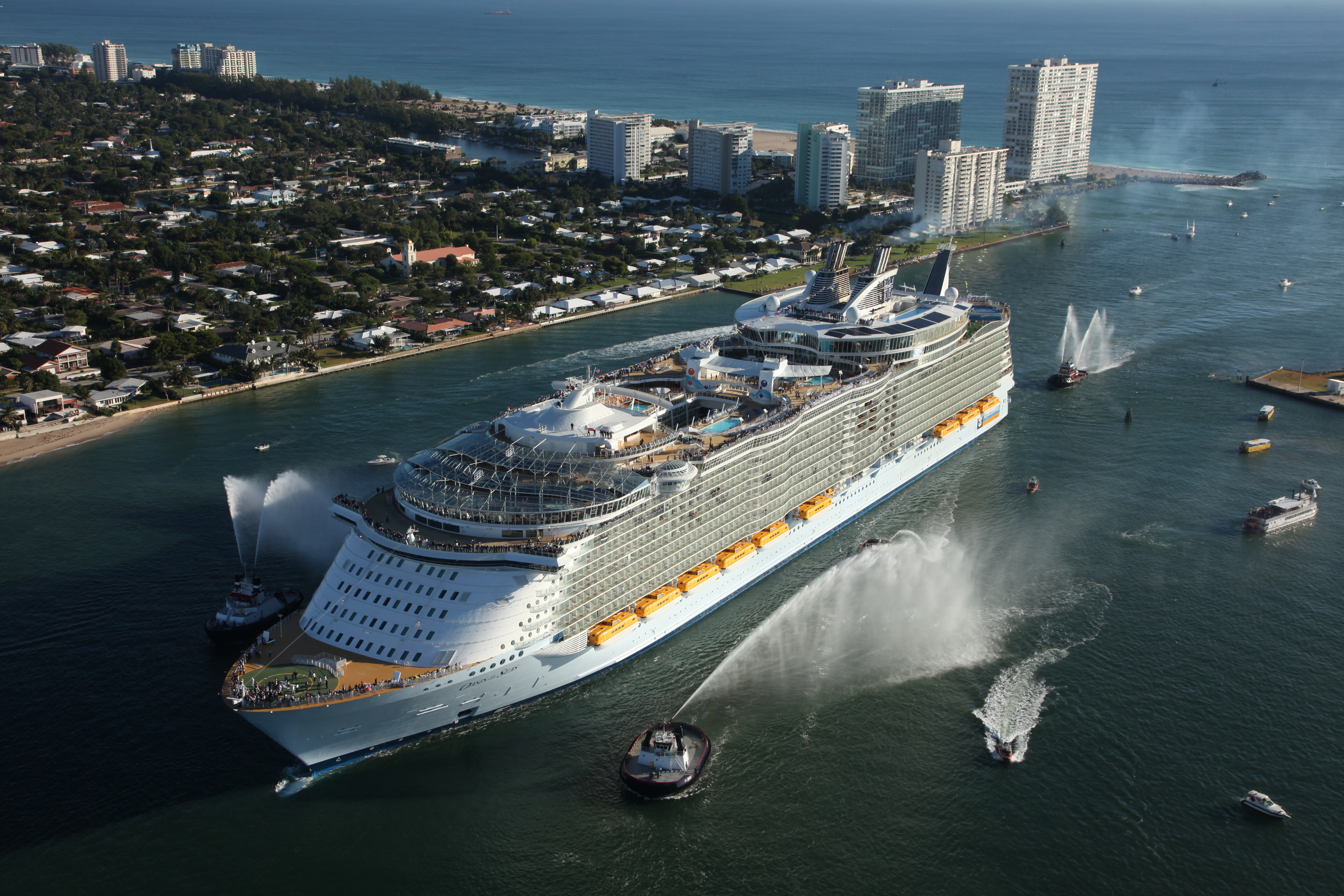 Cruise Ship Innovations You Won T Believe Exceptional