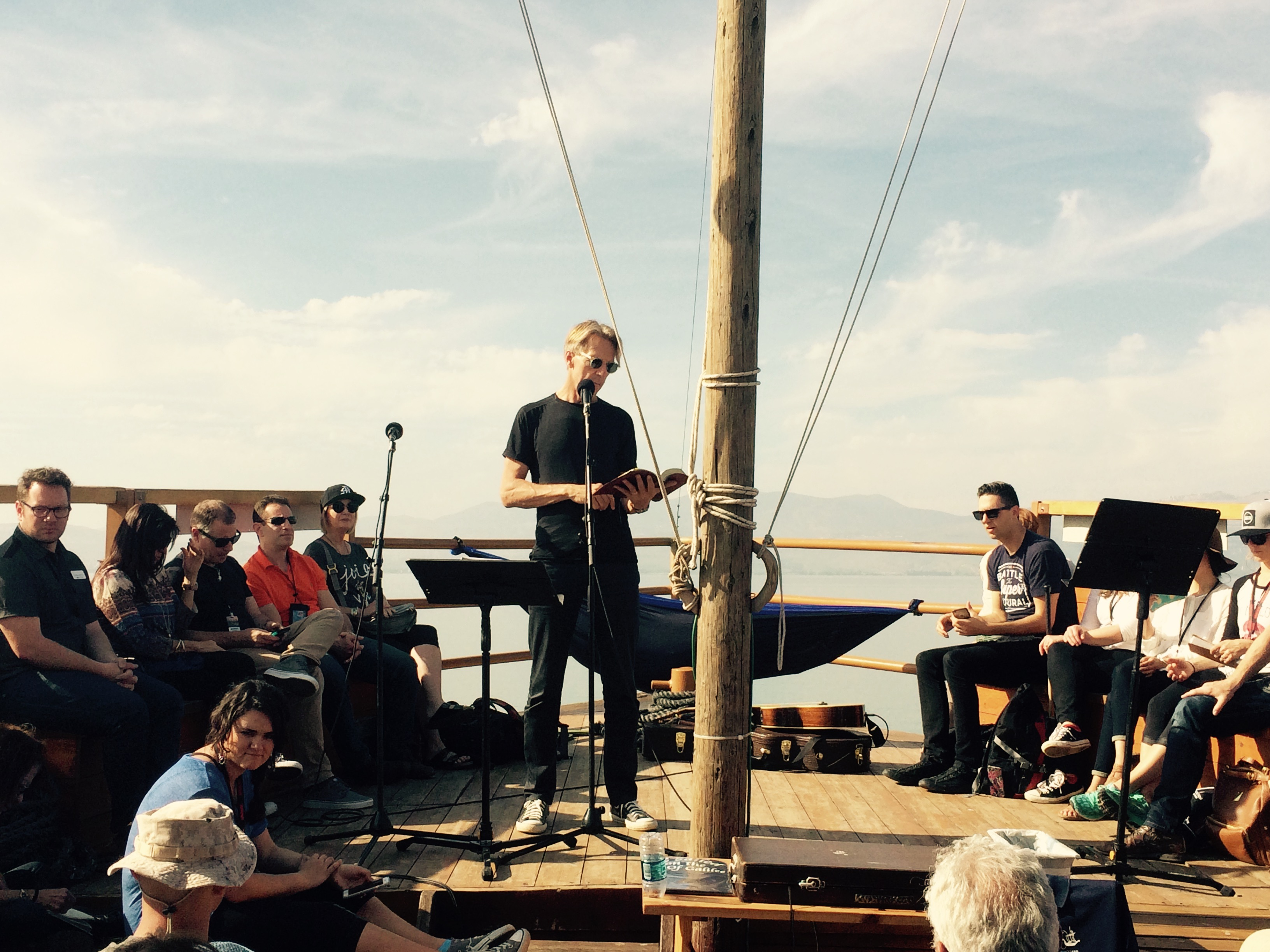 Skip Heitzig Israel Tour