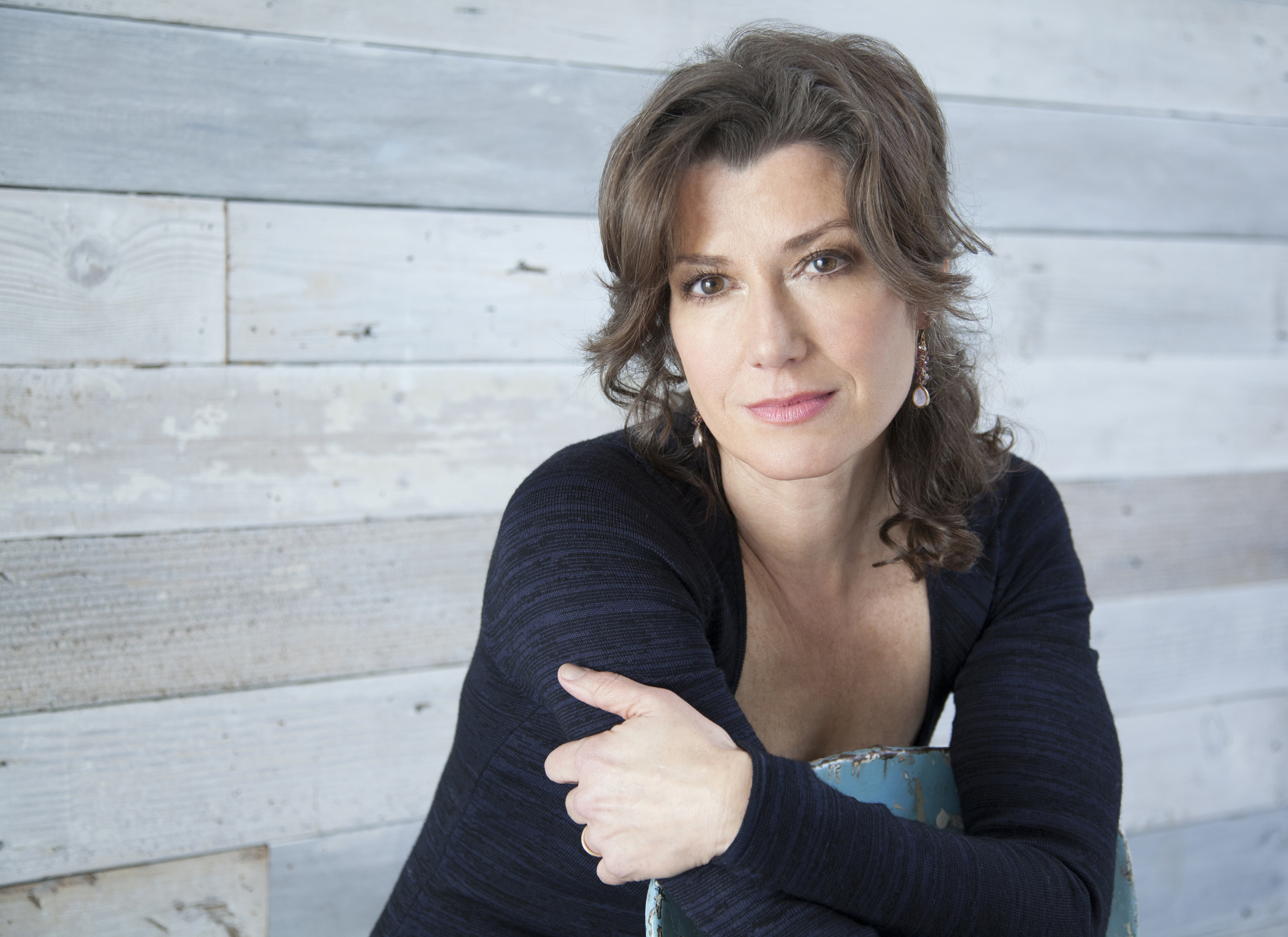 Amy Grant Talks About Music And Travel Exceptional