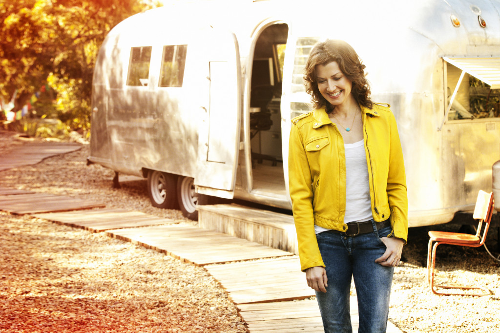 amy grant outdoors