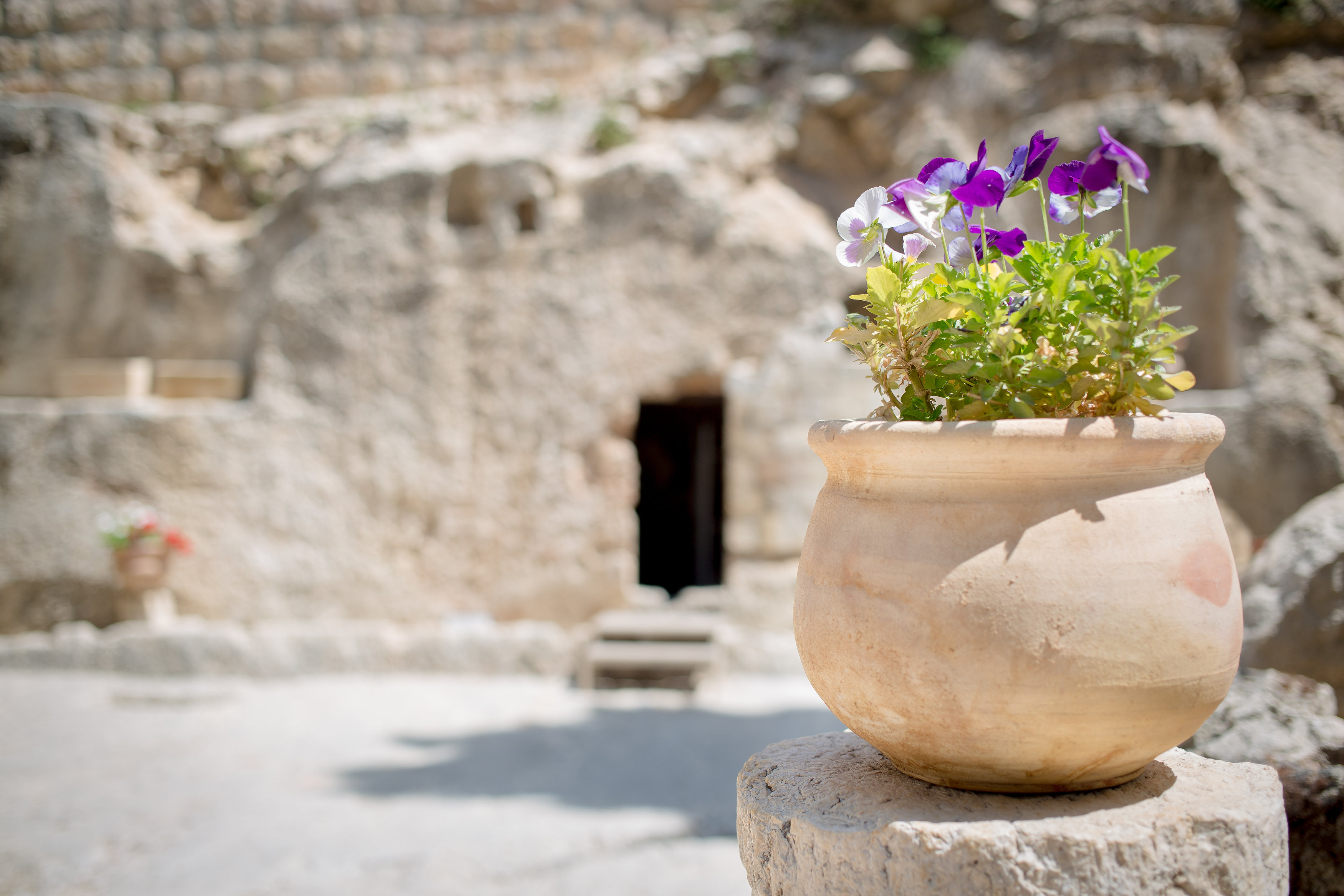 Mysteries Of The Garden Tomb Inspiration Cruises Amp Tours