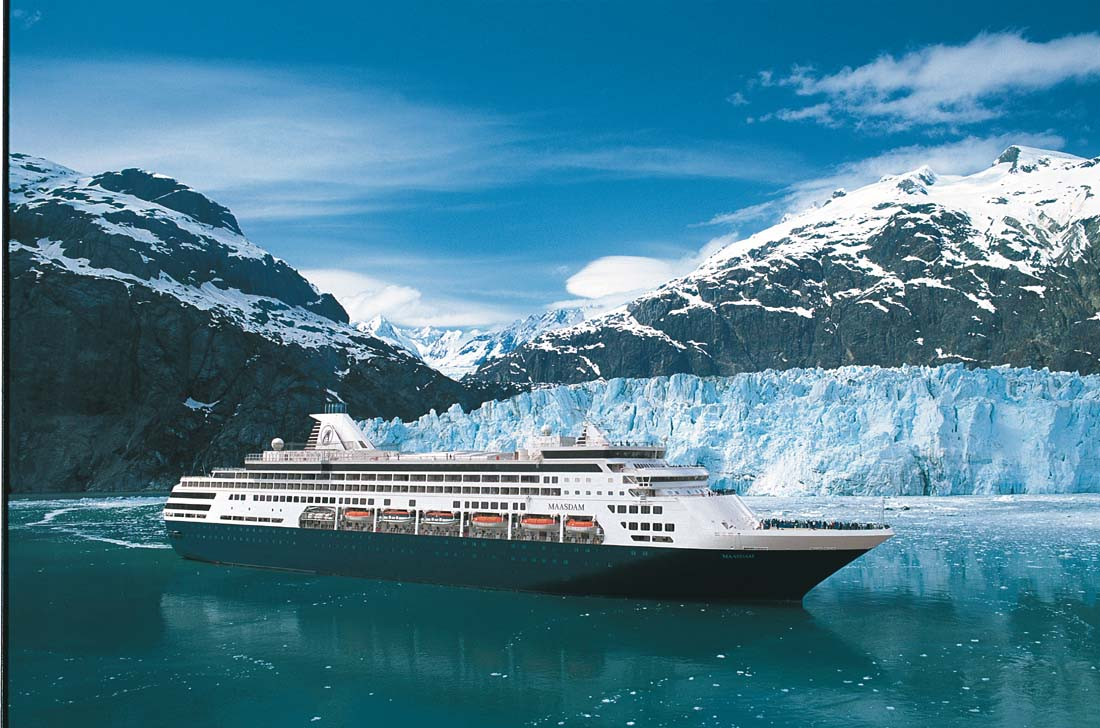 Holland America Celebrating Years Cruising The Th State - Christian cruise ships