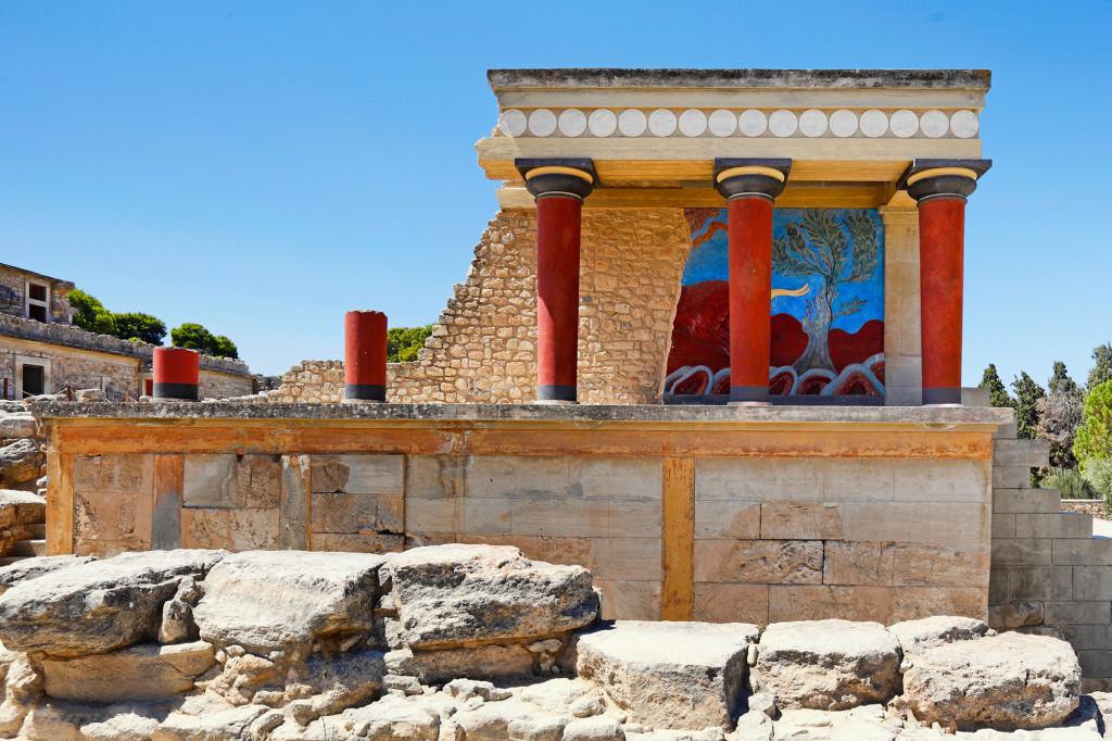 shutterstock_520281307 Knossos
