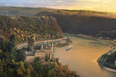 The Rivers Of Europe An Immersive Cultural Experience Exceptional Christian Travel Experiences