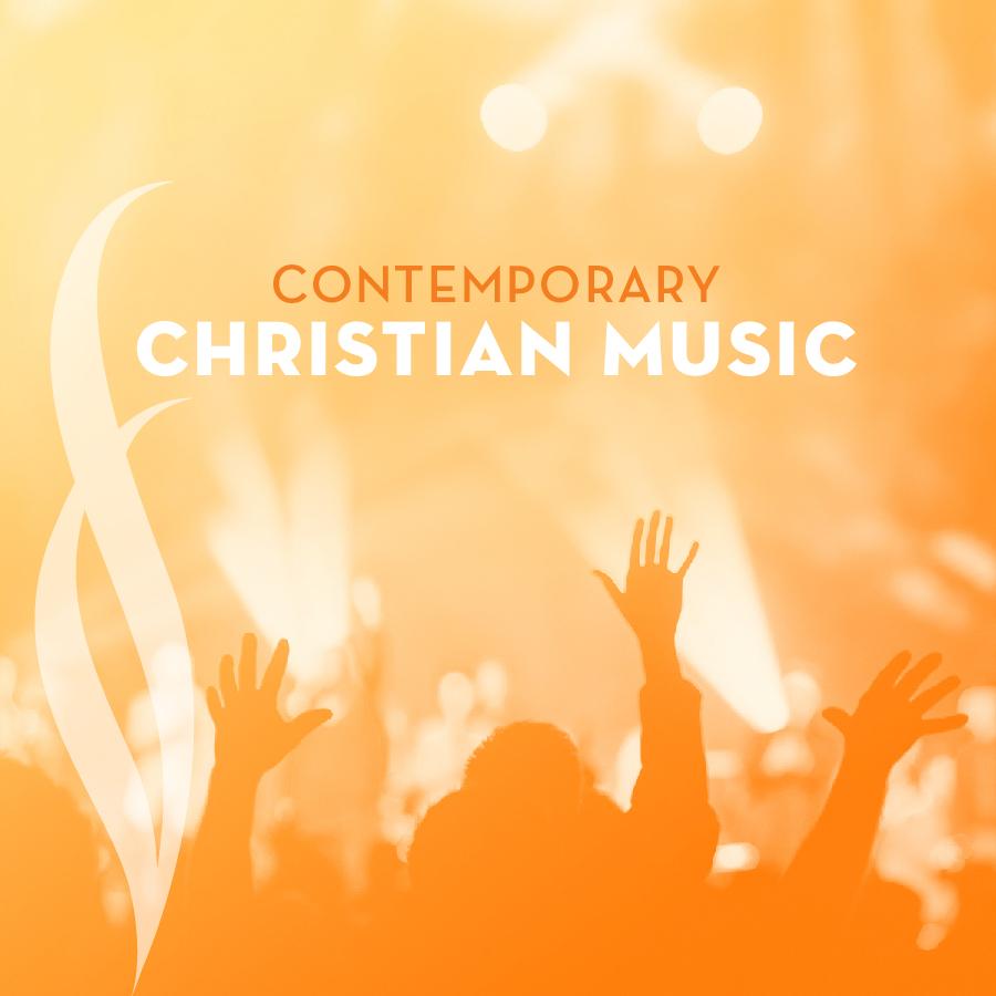 Contemporary Christian Music