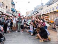Jerusalem Day 5
