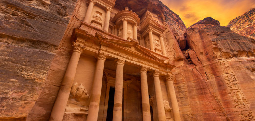 Blog Exceptional Christian Travel Experiences