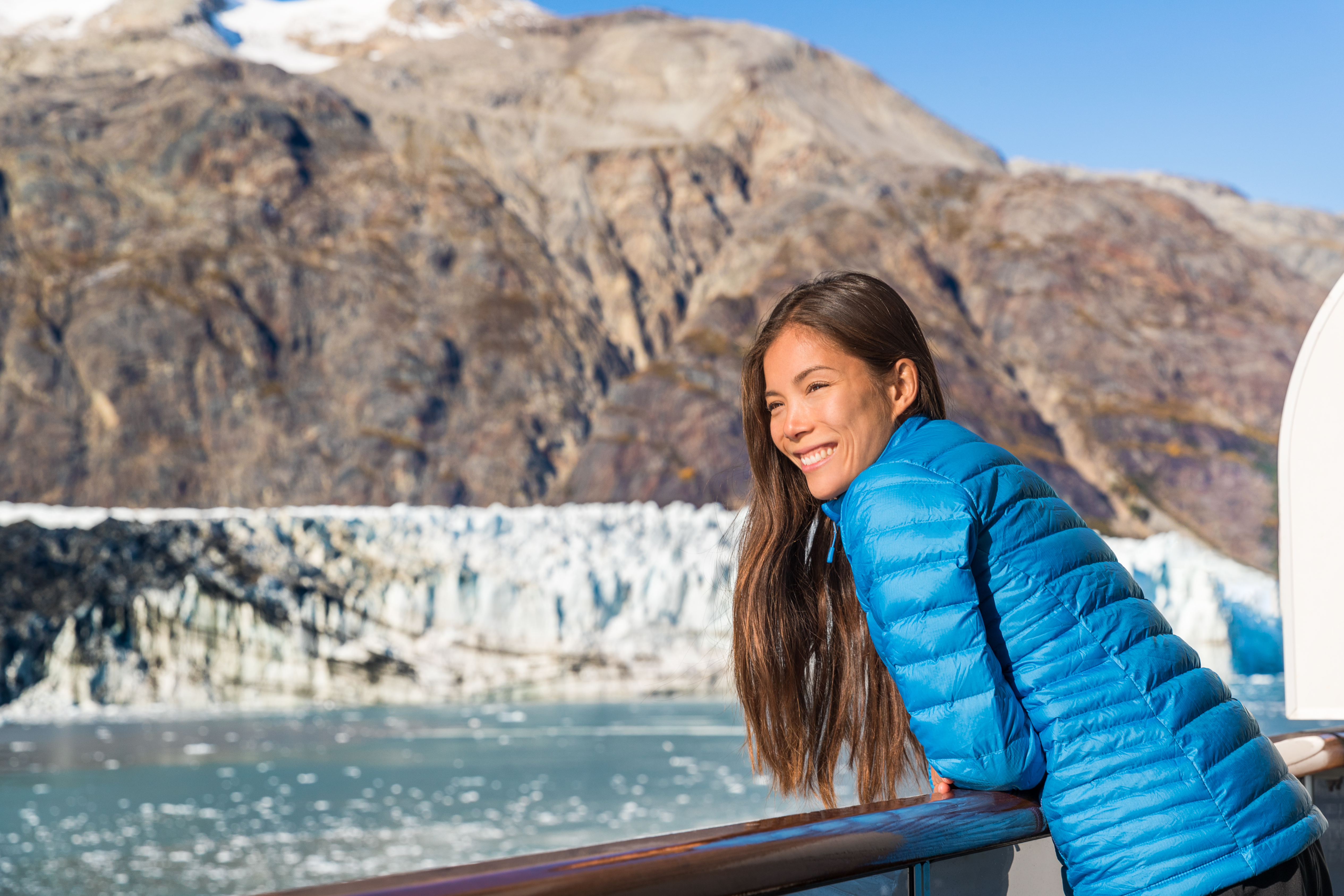 5 Surprises From My First Alaska Cruise Inspiration