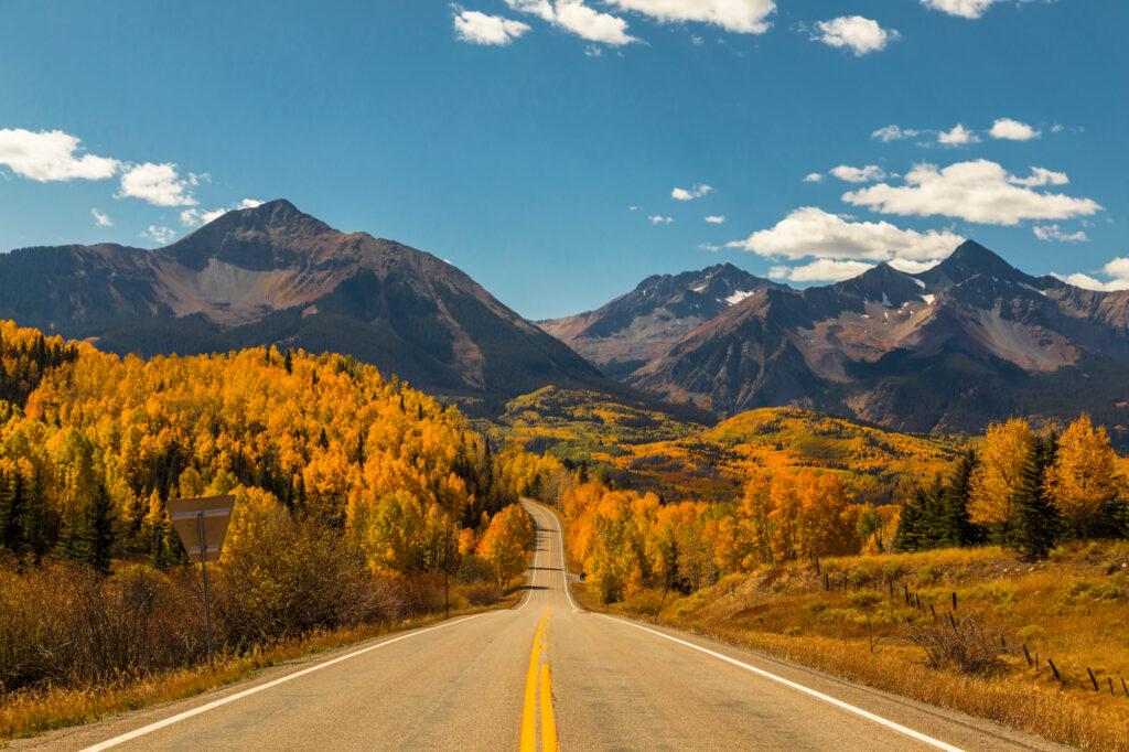 Colorado Highway 145