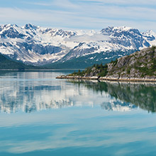Take a Christian Cruise with Heritage Singers - Alaska Cruise - June 24-July 1, 2017