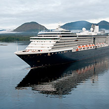 Take a Christian Cruise with In Touch Ministries with Dr. Charles Stanley- Christian Cruise to Alaska - July 7 - 14, 2018