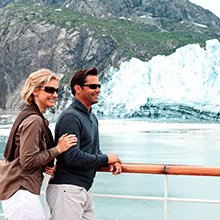 Take a Christian Cruise with Sandi Patty & Friends Alaska Cruise - Christian Cruise to Alaska - July 21-28, 2018