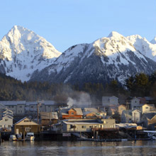 Take a Christian Cruise with Turning Point Ministries - Alaskan Cruise - July 21-28, 2012