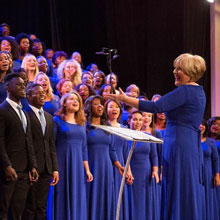 Take a Christian Cruise with The Brooklyn Tabernacle Choir - Christian Cruise to Bermuda - September 3-8, 2020