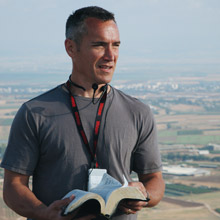 Take a Christian TourWOX with Calvary Chapel Chester Springs - Israel Tour - October 2-12, 2021