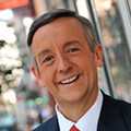 with Dr. Robert Jeffress