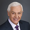 with Dr. David Jeremiah