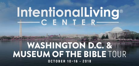 Take a Christian TourWOX with International Living - Washington D.C. & Museum of the Bible tour - October 10-16, 2018