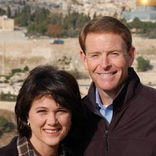 Take a Christian TourWOX with Family Research Council - Christian Tour to Israel - April 17-27, 2018