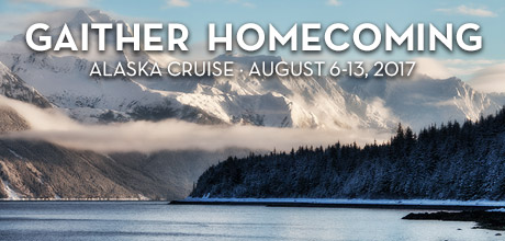 Take a Christian Cruise with Gaither Homecoming - Christian Cruise to Alaska - August 6-13, 2017