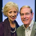 Dr. Gary Chapman<br>#1 New York Times Best Selling Author of <i>The 5 Love Languages</i>®