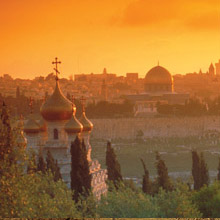 Take a Christian TourWOX with Calvary Community Church - Christian Tour to Israel - February 11-21, 2020