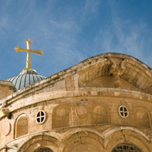 Take a Christian TourWOX with Lakeside Community Chapel - Christian Tour to Israel - January 28 - February 7, 2020
