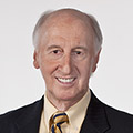 "Pastor Jack Hayford<br/><br/>P.S. Besides packing in visits to more than 30 key sites in ""His Land,"" you will experience rich fellowship, great meals and special evening studies as well.<br/><br/><br/>"