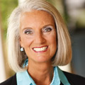with Anne Graham Lotz