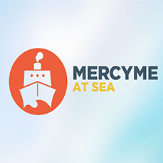 Take a Christian Cruise with MercyMe At Sea - Christian Cruise to the Caribbean - January 15-22, 2017