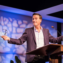 Take a Christian TourWOX with Michael W. Smith - The Retreat - October 20-22, 2017