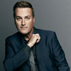 with Michael W. Smith