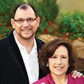 Pastor Mark & Leslie Martin