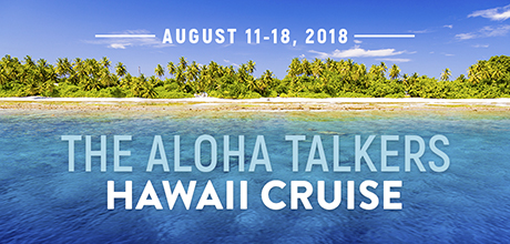 Take a Christian Cruise with Salem Media Group - Cruise to Hawaii - August 11-18, 2018