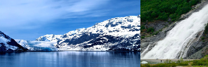 Alaska: A Distinctly Christian Cruise Experience
