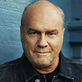 with Greg Laurie
